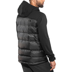 The North Face Peak Frontier Veste Homme, tnf black